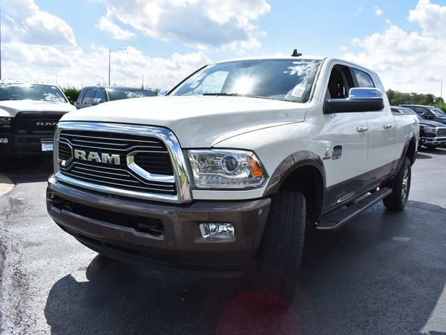 2018 Ram 2500 Mega Cab 4x4,  Pickup #R1941 - photo 7