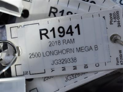 2018 Ram 2500 Mega Cab 4x4,  Pickup #R1941 - photo 28