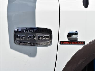 2018 Ram 2500 Mega Cab 4x4,  Pickup #R1941 - photo 3
