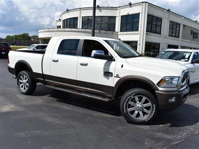 2018 Ram 2500 Mega Cab 4x4,  Pickup #R1941 - photo 4