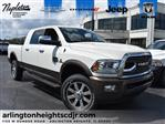 2018 Ram 2500 Mega Cab 4x4,  Pickup #R1941 - photo 1