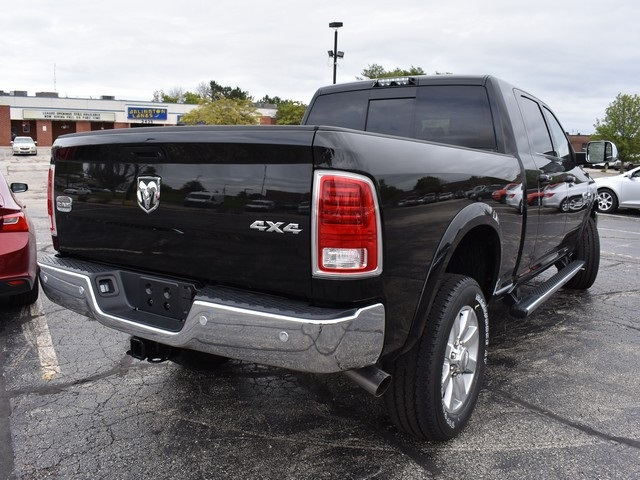 2018 Ram 2500 Mega Cab 4x4,  Pickup #R1942 - photo 2
