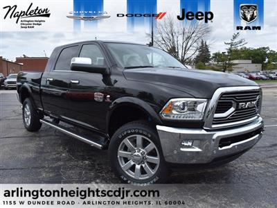 2018 Ram 2500 Mega Cab 4x4,  Pickup #R1942 - photo 1