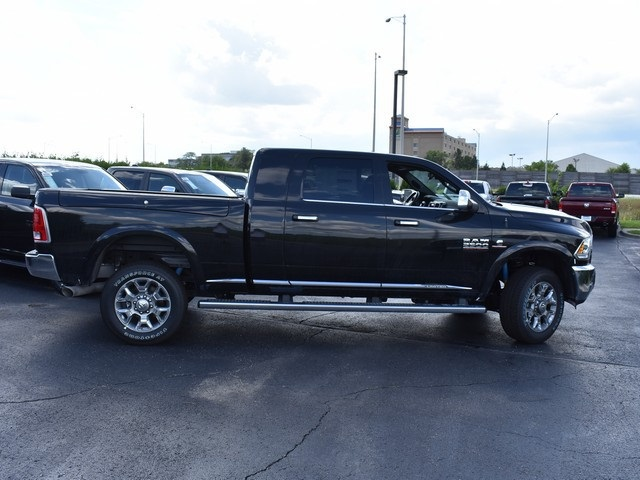 2018 Ram 2500 Mega Cab 4x4,  Pickup #R1943 - photo 3