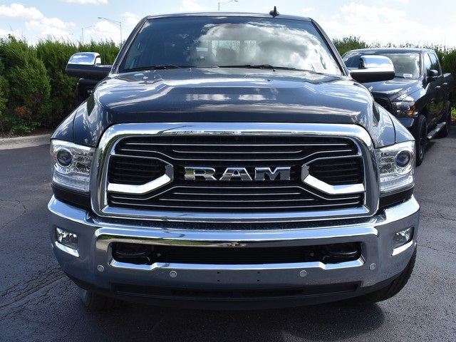2018 Ram 2500 Mega Cab 4x4,  Pickup #R1943 - photo 5