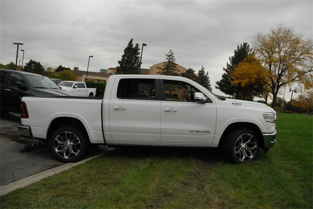2019 Ram 1500 Crew Cab 4x4,  Pickup #R1952 - photo 7