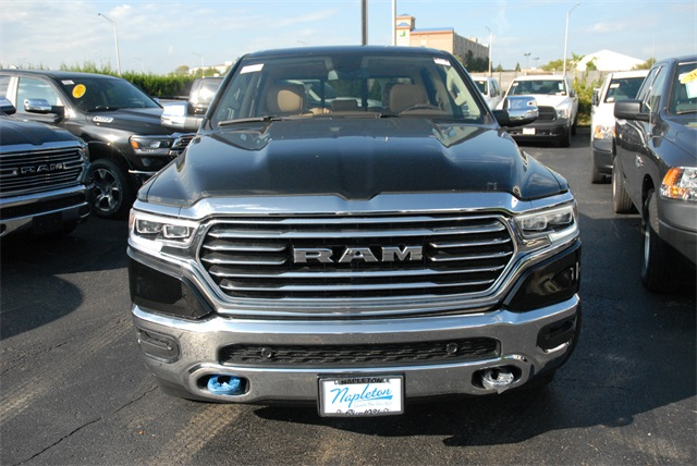 2019 Ram 1500 Crew Cab 4x4,  Pickup #R1969 - photo 14