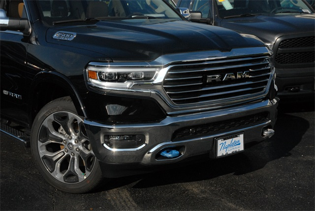 2019 Ram 1500 Crew Cab 4x4,  Pickup #R1969 - photo 3