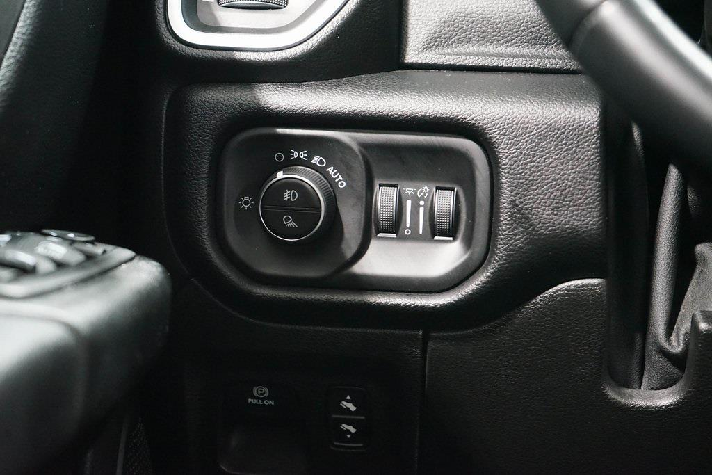 2019 Ram 1500 Crew Cab 4x4,  Pickup #R1974 - photo 19