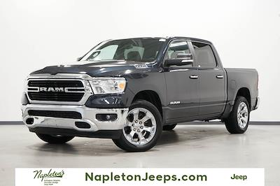 2019 Ram 1500 Crew Cab 4x4,  Pickup #R1974 - photo 1
