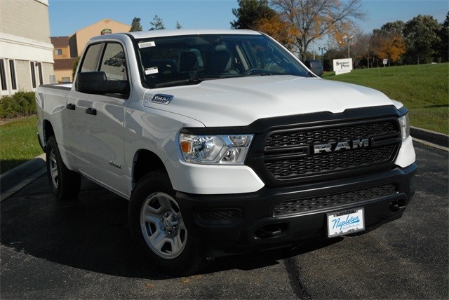 2019 Ram 1500 Quad Cab 4x4,  Pickup #R1978 - photo 1