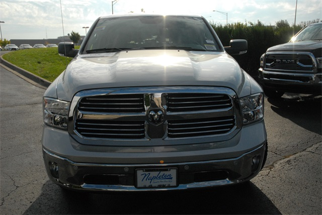 2019 Ram 1500 Crew Cab 4x4,  Pickup #R1979 - photo 12