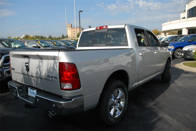 2019 Ram 1500 Crew Cab 4x4,  Pickup #R1979 - photo 2