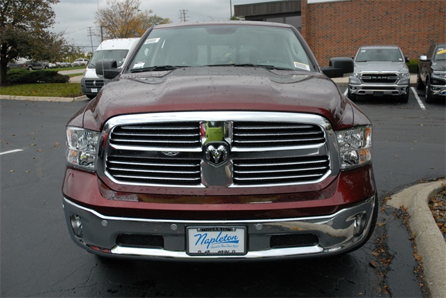 2019 Ram 1500 Crew Cab 4x4,  Pickup #R1981 - photo 13