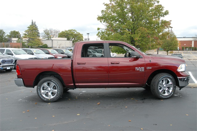 2019 Ram 1500 Crew Cab 4x4,  Pickup #R1981 - photo 5