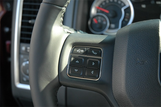 2019 Ram 1500 Quad Cab 4x4,  Pickup #R1982 - photo 28
