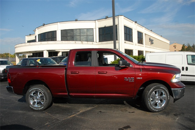 2019 Ram 1500 Quad Cab 4x4,  Pickup #R1982 - photo 5