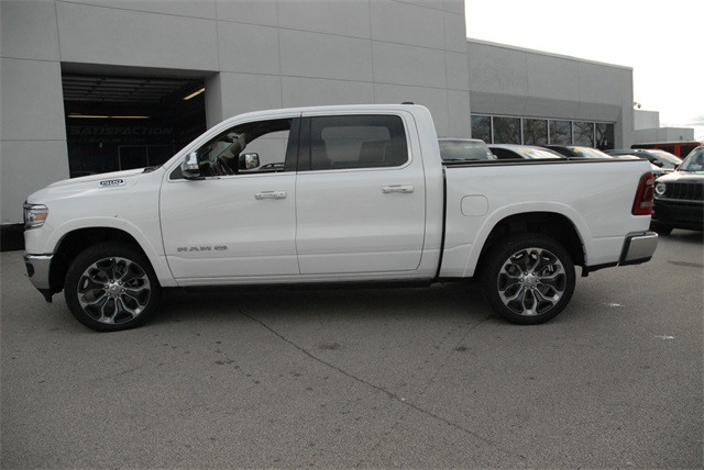 2019 Ram 1500 Crew Cab 4x4,  Pickup #R1988 - photo 11