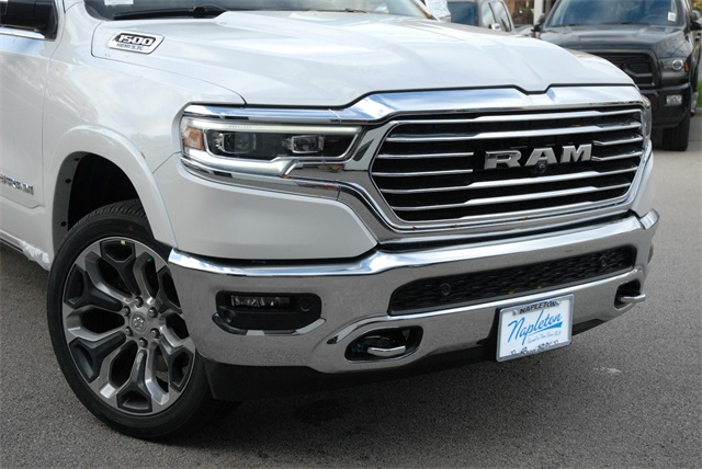 2019 Ram 1500 Crew Cab 4x4,  Pickup #R1988 - photo 3