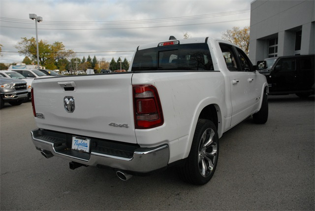 2019 Ram 1500 Crew Cab 4x4,  Pickup #R1988 - photo 2