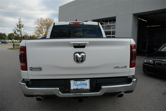 2019 Ram 1500 Crew Cab 4x4,  Pickup #R1988 - photo 8