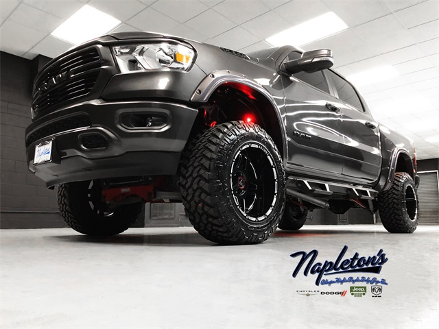 2019 Ram 1500 Crew Cab 4x4,  Pickup #R1989LFT - photo 12
