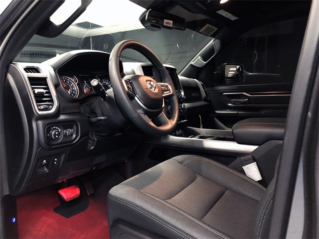 2019 Ram 1500 Crew Cab 4x4,  Pickup #R1989LFT - photo 13