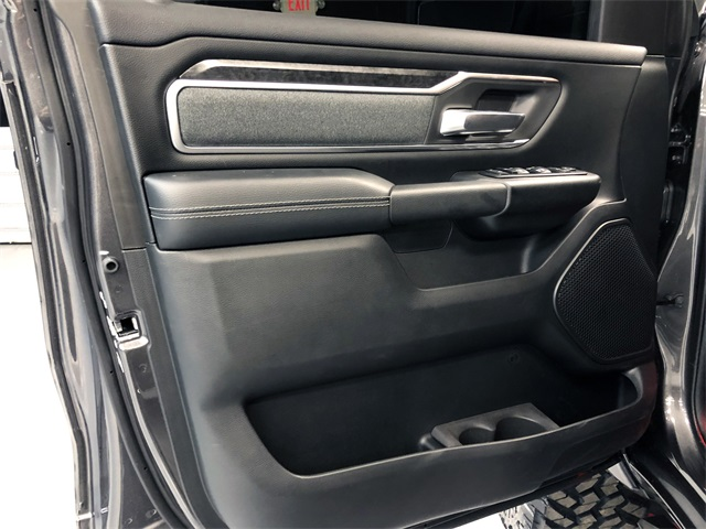 2019 Ram 1500 Crew Cab 4x4,  Pickup #R1989LFT - photo 15