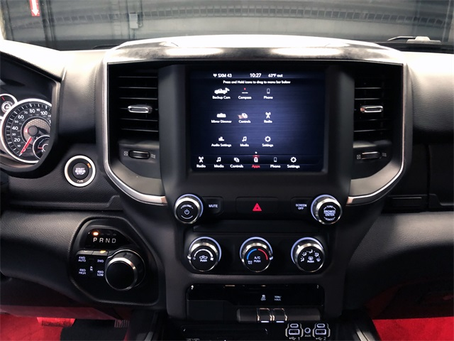 2019 Ram 1500 Crew Cab 4x4,  Pickup #R1989LFT - photo 17