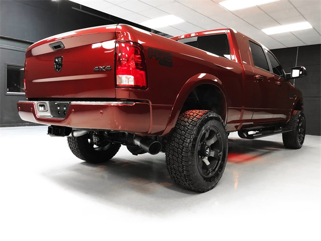 2018 Ram 2500 Mega Cab 4x4,  Pickup #R2006LFT - photo 5