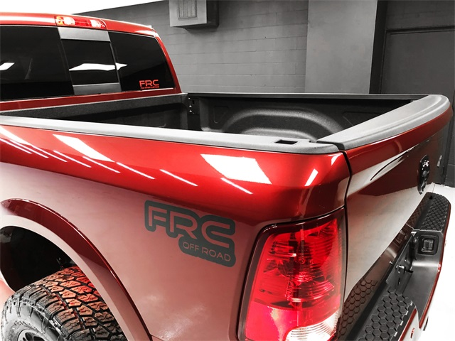 2018 Ram 2500 Mega Cab 4x4,  Pickup #R2006LFT - photo 8