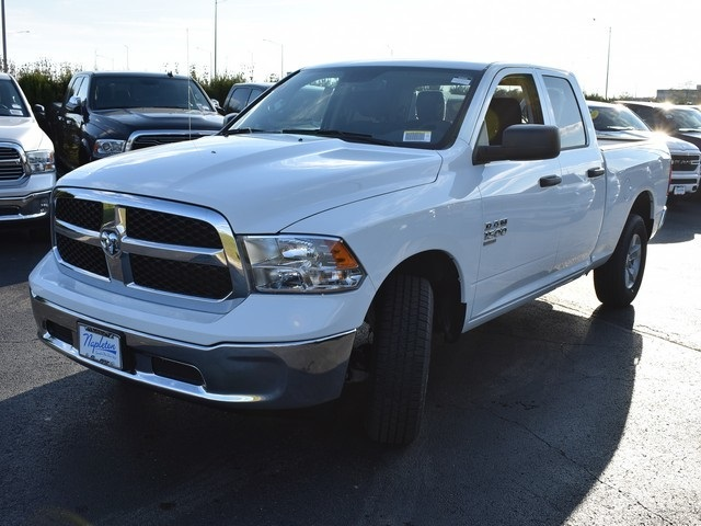 2019 Ram 1500 Quad Cab 4x4,  Pickup #R2008 - photo 5