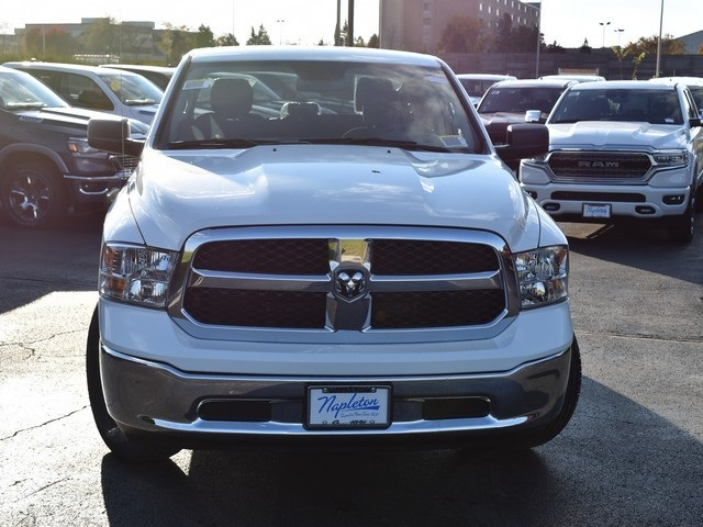 2019 Ram 1500 Quad Cab 4x4,  Pickup #R2008 - photo 6