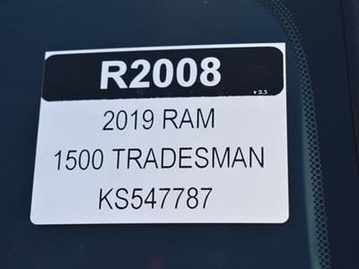 2019 Ram 1500 Quad Cab 4x4,  Pickup #R2008 - photo 26