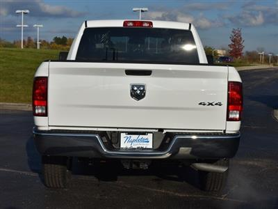 2019 Ram 1500 Quad Cab 4x4,  Pickup #R2008 - photo 3
