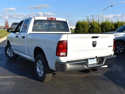 2019 Ram 1500 Quad Cab 4x4,  Pickup #R2008 - photo 4