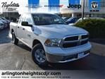 2019 Ram 1500 Quad Cab 4x4,  Pickup #R2008 - photo 1