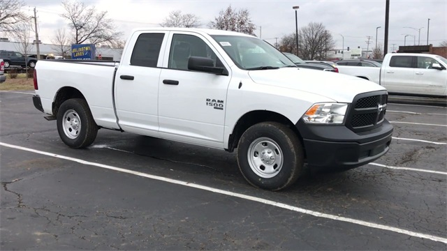 2019 Ram 1500 Quad Cab 4x4,  Pickup #R2010 - photo 12