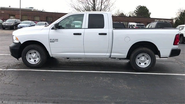 2019 Ram 1500 Quad Cab 4x4,  Pickup #R2010 - photo 7