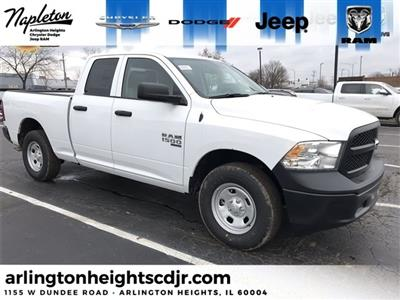 2019 Ram 1500 Quad Cab 4x4,  Pickup #R2010 - photo 1