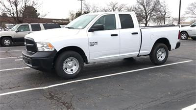 2019 Ram 1500 Quad Cab 4x4,  Pickup #R2010 - photo 6