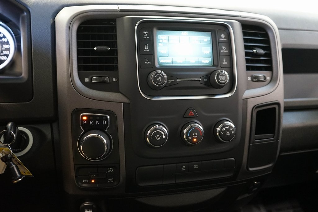 2019 Ram 1500 Quad Cab 4x4,  Pickup #R2011 - photo 24