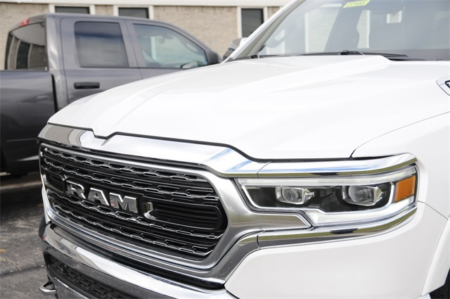 2019 Ram 1500 Crew Cab 4x4,  Pickup #R2020 - photo 10