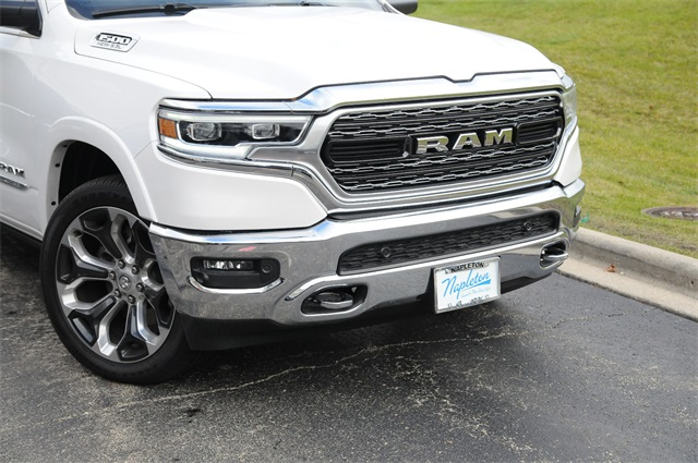 2019 Ram 1500 Crew Cab 4x4,  Pickup #R2020 - photo 4