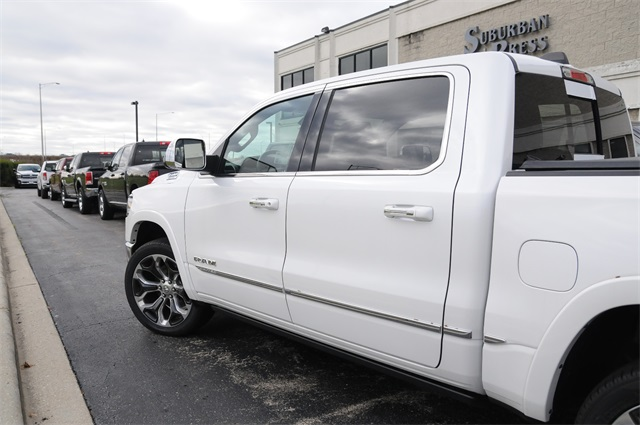 2019 Ram 1500 Crew Cab 4x4,  Pickup #R2020 - photo 9