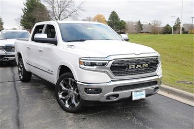 2019 Ram 1500 Crew Cab 4x4,  Pickup #R2020 - photo 1