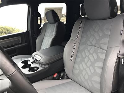 2018 Ram 2500 Crew Cab 4x4,  Pickup #R2024 - photo 15
