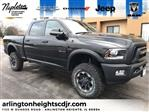 2018 Ram 2500 Crew Cab 4x4,  Pickup #R2024 - photo 1