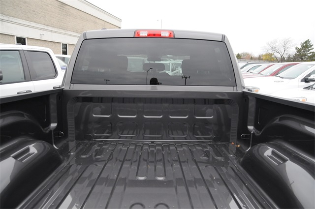 2019 Ram 1500 Quad Cab 4x4,  Pickup #R2026 - photo 10