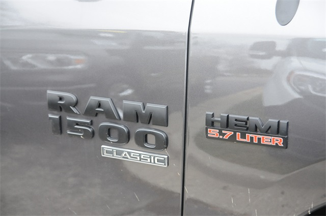 2019 Ram 1500 Quad Cab 4x4,  Pickup #R2026 - photo 6